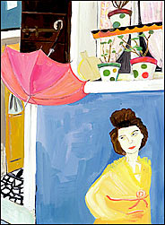 Maira Kalman, illustration to The Elements of Style